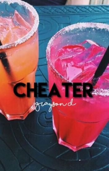 Cheater❥❥gd