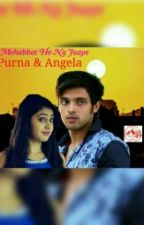 Mohabbat Ho Na Jaaye{Completed}  by Purna_Chatterjee