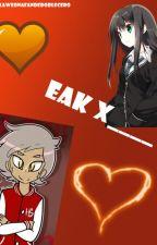 Eak X ____  by NinaLaWeona