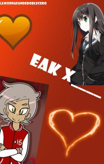 Eak X ____