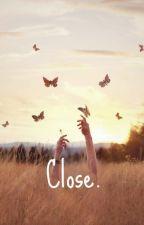 Close. | Eruri by Ackersmiths