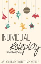 Individual Roleplay by Sapphieplays