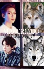 Malcriado  (ChanBaek/BaekYeol) by LittleUnicorn_FW