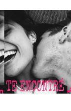 TE ENCONTRÉ by AmparoAguilarFerri