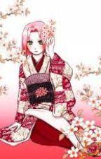 haruno sakura by ichogo-sempai