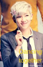 Dancing together - Namjoon fanfiction by shippingsheep