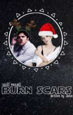 BURN SCARS ▷ S.MCCALL by blackbriefs
