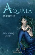Aquarius - Una saga de sirenas by purplepencil