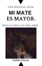 Mi Mate Es Mayor  by ValeriaPadilla204