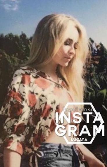 Instagram 2| Lucaya