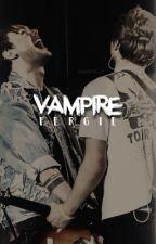 vampire by mUkEbOnErS