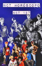NCT HORÓSCOPO by Jin_Joon