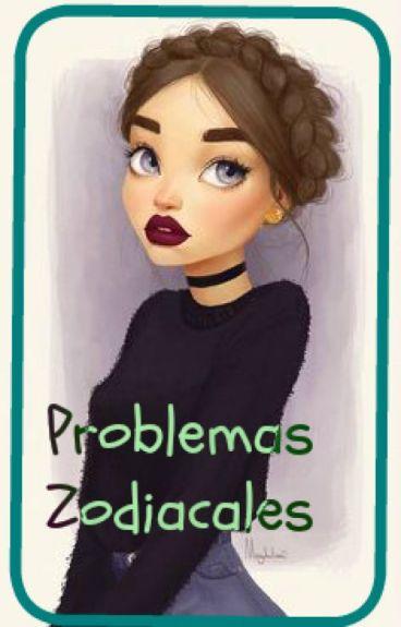 Problemas Zodiacales
