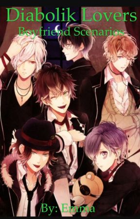 Diabolik Lovers: Boyfriend Scenarios - Moving In: Ayato