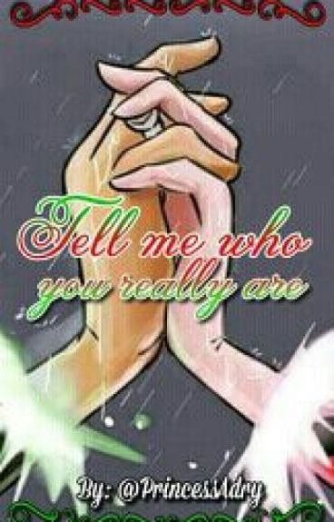 Tell Me Who You Really Are || Miraculous Ladybug
