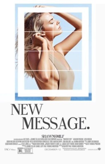 ❝ new message ❞ -  j.j