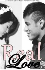 Real Love | Neymar Júnior. by ntenhoideia
