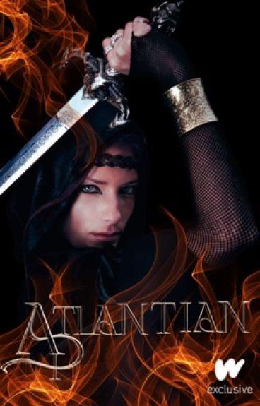 Becoming Atlantian