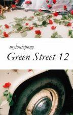green street 12 • tomlinson by mylouispony