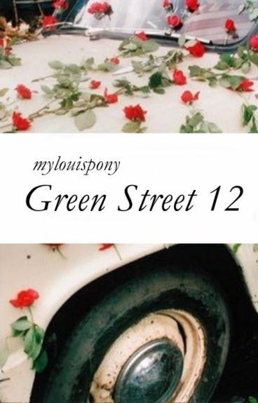 green street 12 • tomlinson