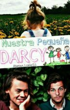 Nuestra Pequeña Darcy - Larry Stylinson by Always_Larrie23