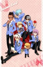 Anime/cartoon Pickup Lines by Aliana0