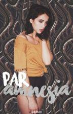 Paramnesia ∞ Liam Dunbar [3] by ashleylon