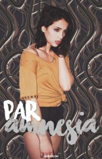 Paramnesia ∞ Liam Dunbar [3]