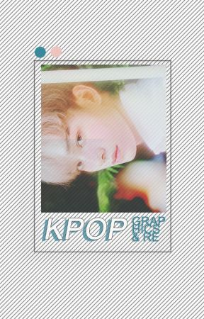 kpop {graphics & resources} by roselleyn