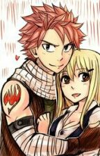 Fairy Tail Princess & The Prince (Nalu Story) by MaryTheFairyTailLove