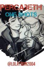 Percabeth One Shots by lolatron2004