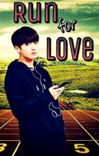 Run for love || Jikook by ParkYongJin9