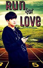 Run for love: jjk + pjm by ParkYongJin9