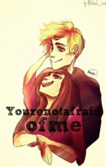 Ты Не Боишься Меня?..