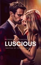 Luscious, #1 Beastly Gods by MrKinkyWriter