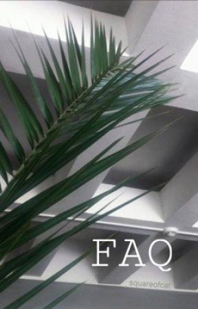 F.A.Q by ChunkyJosh