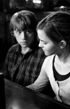 Wir können alles zusammen schaffen Hermione Weasley-Granger | Romione OS by Lilylilie001