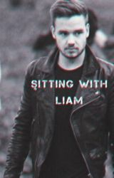Sitting With Liam by Epickirby
