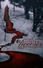 De Zilveren Heerser (#1) by hungry_ghosts