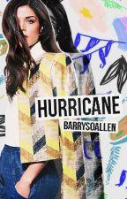 HURRICANE ⋆ SCOTT MCCALL by barrysoallen