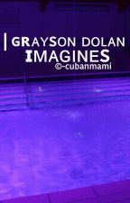 grayson dolan imagines by -cubanmami