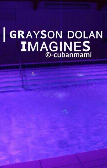 grayson dolan imagines
