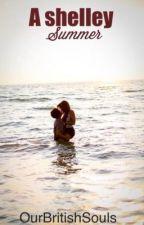 A Shelley Summer - George Shelley AU by OurBritishSouls