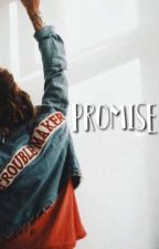 Promise ≫ carl gallagher [su] by completetrash