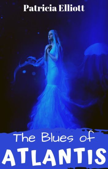The Blues of Atlantis | ✔