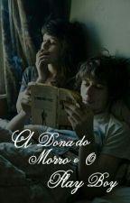 A Dona Do Morro E O Play Boy by Gabyy_Pequena