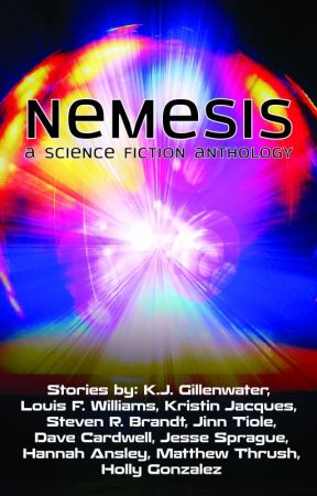 Nemesis - A Science Fiction Anthology by scifinemesis