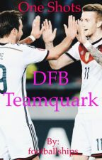 DFB Teamquark by footballships