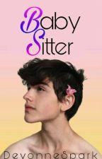 Baby Sister (Gay) by DevonneSpark