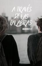 A través de las palabras #AT2 by alejolume0312